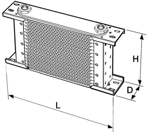 Setrab radiatori